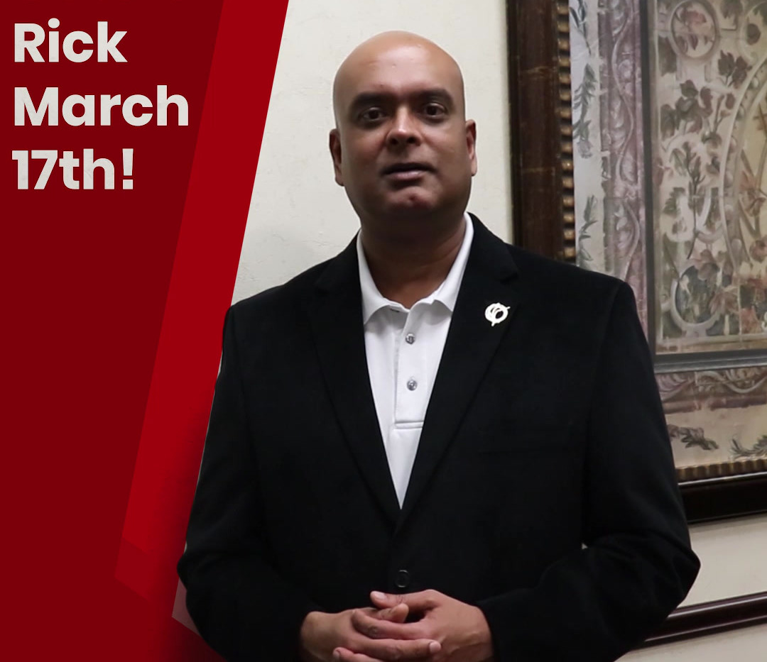 Campaign Speech