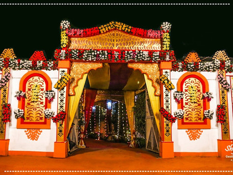 SHYAM VATIKA: Best Wedding Venues in Gwalior
