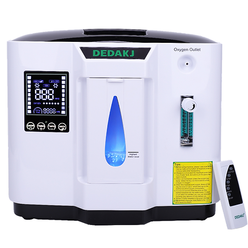 Oxygen Concentrator - MHP017