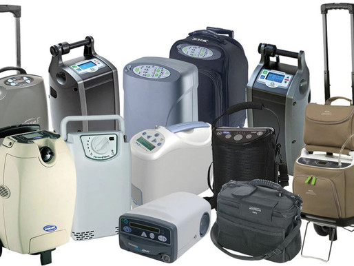 Oxygen Concentrator: buying guide for layman (for COVID)