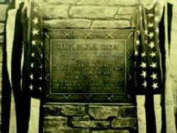 BMB Historic Plaque