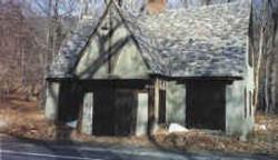 BMB Historic Toll House