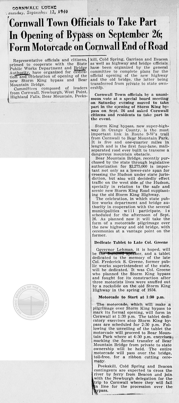 Cornwall Local - September 12, 1940.png