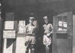 BMB Historic Guards