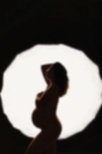 Sesiones de embarazo en Granada