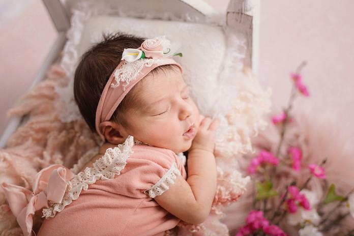 Sesion newborn en granada