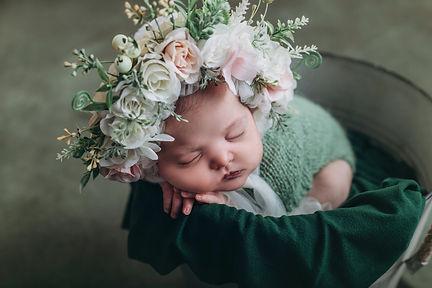newborn granada
