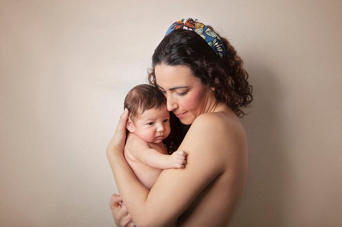 Sesiones newborn Granada. Alba Castillo Photography