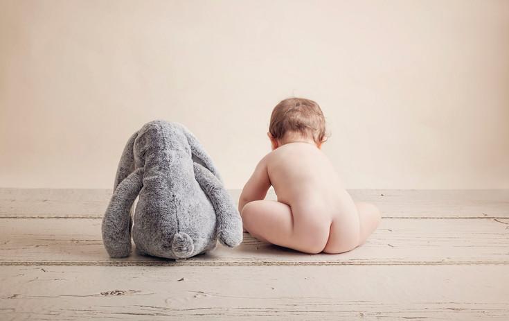 Sesiones de bebé en Granada. Alba Castillo Photography
