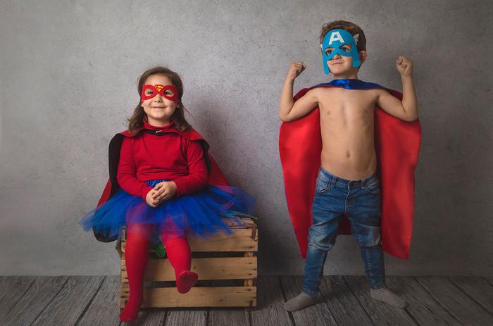 Sesiones infantiles en Granada. Alba Castillo Photography