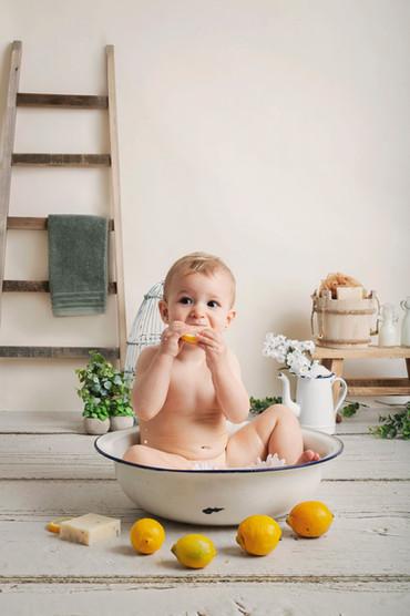 Milk bath en granada Alba Castillo Photography
