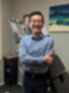Dr Roi Cheng Chiropractor