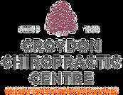 Croydon Chiropractic Centre Logo