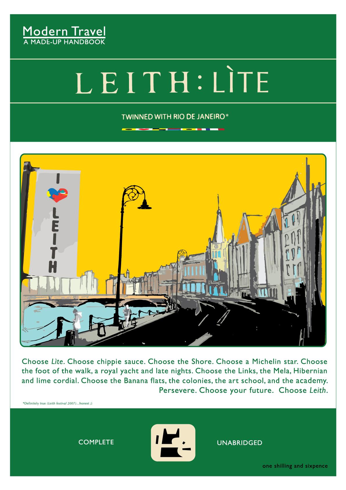 Leith:Lite