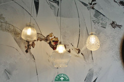 wall & deco Mont blanc griffe
