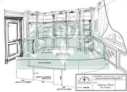 progettazione architettura interni