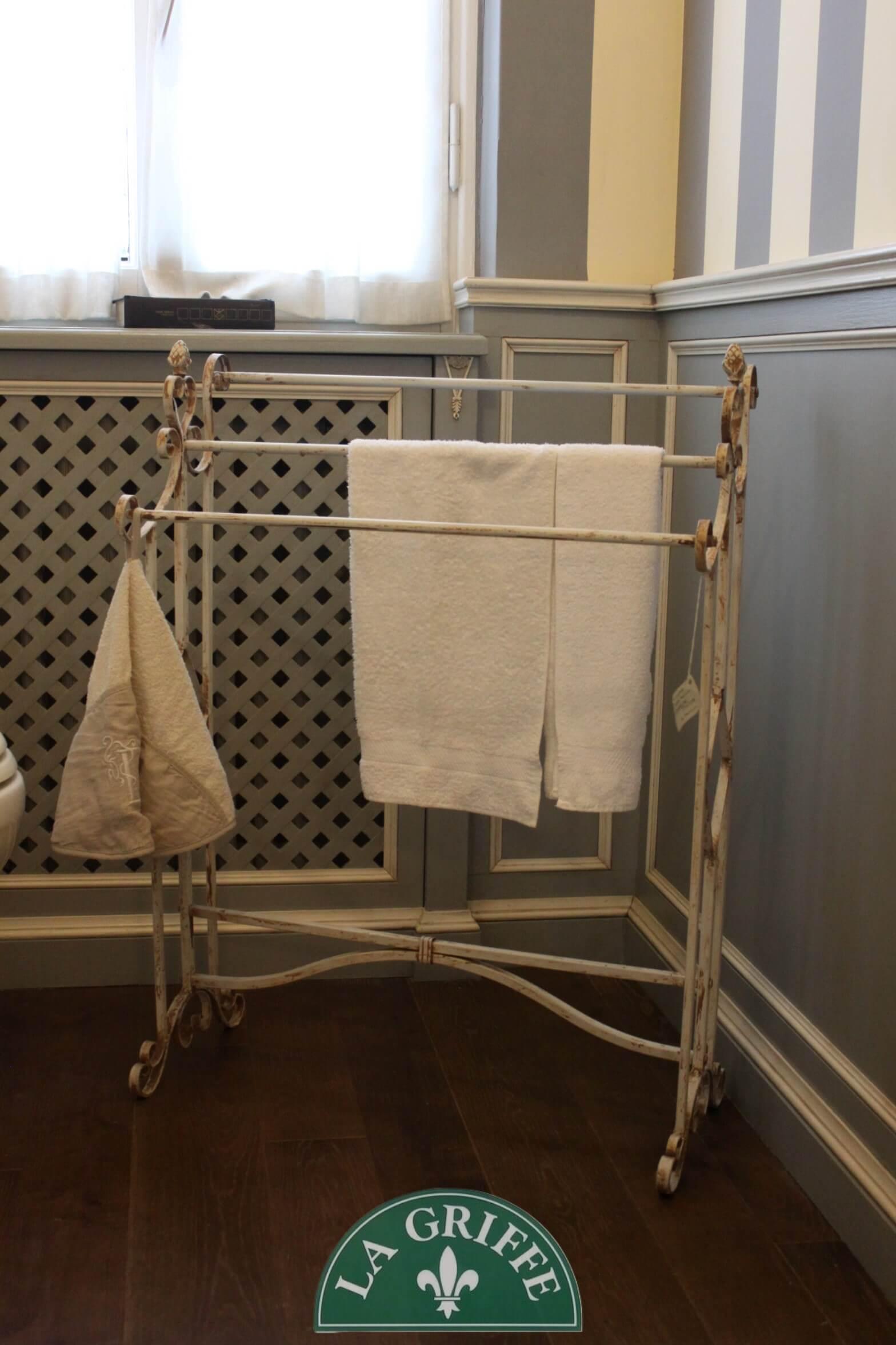 porta asciugamani monza brianza
