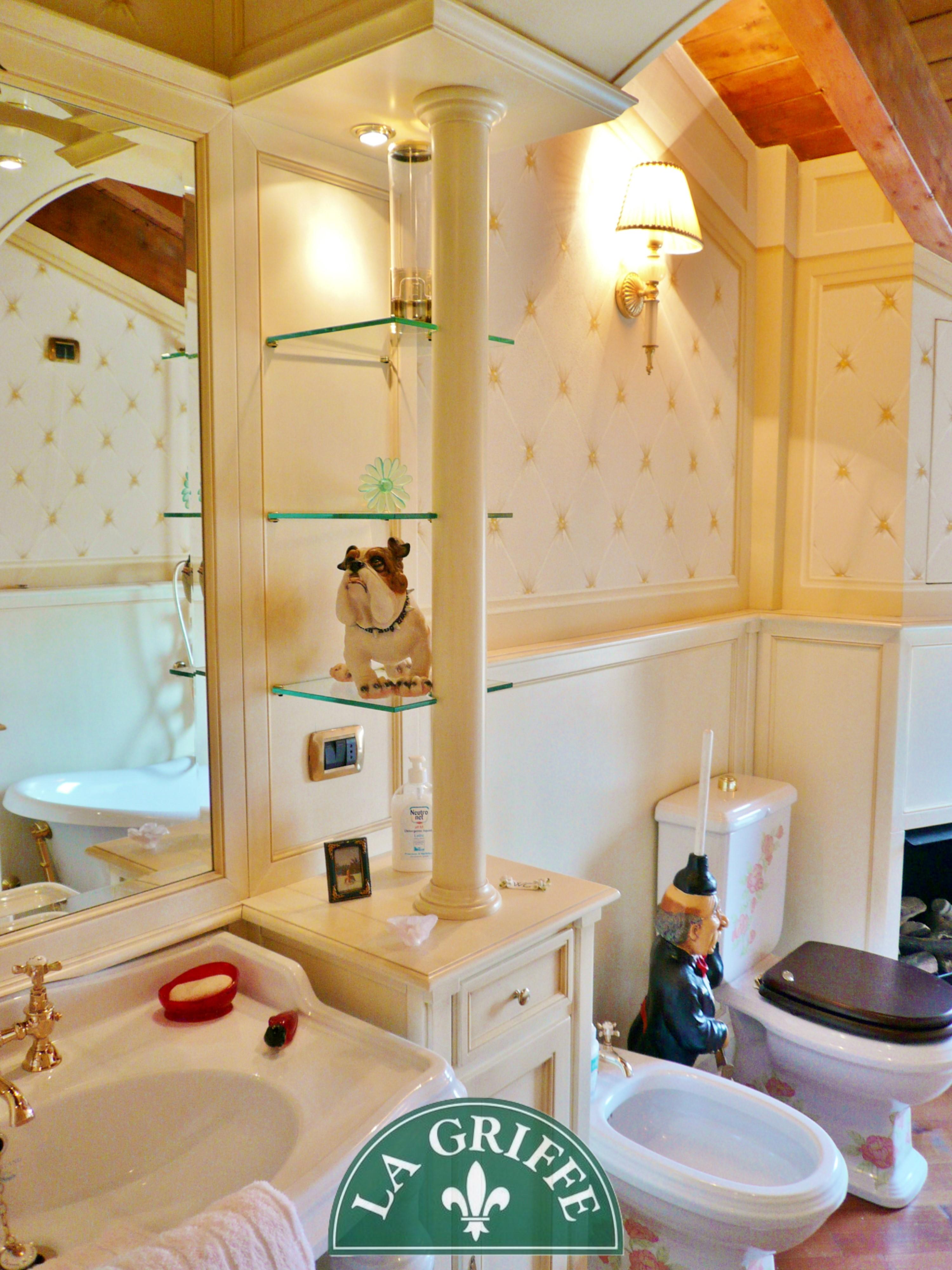 bagno classico monza brianza