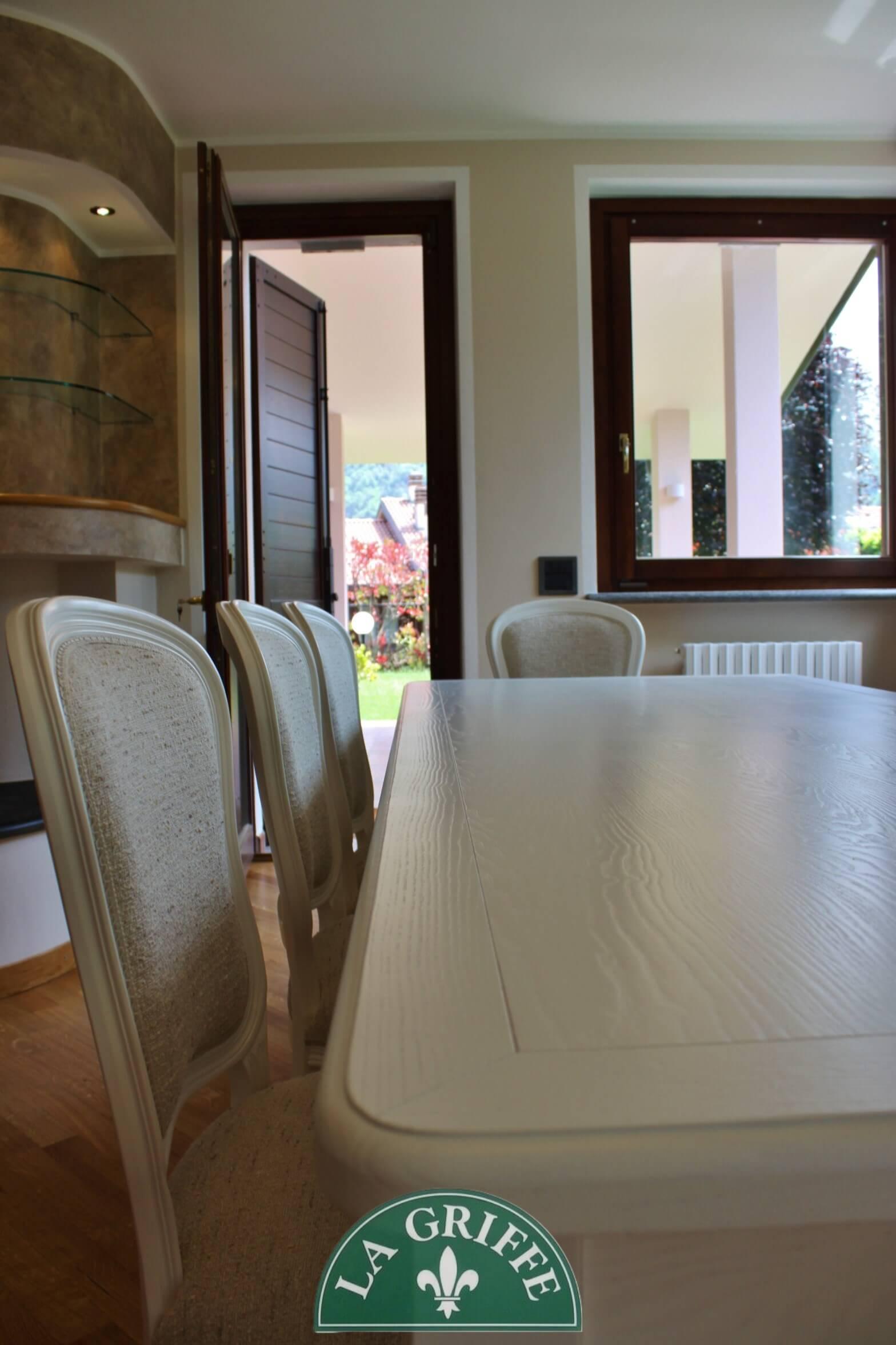 Mobili classic provenzali soggiorno