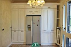 Colonne frigo e forno cucina classic