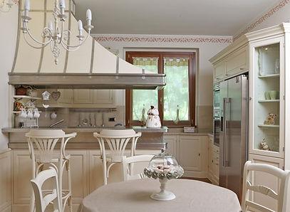 Cucina anche su misura classica, moderna. contemporanea, country, industriale, provenzale e in stile