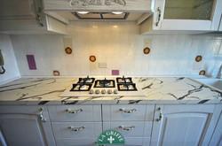 Realizzazione cucina classica