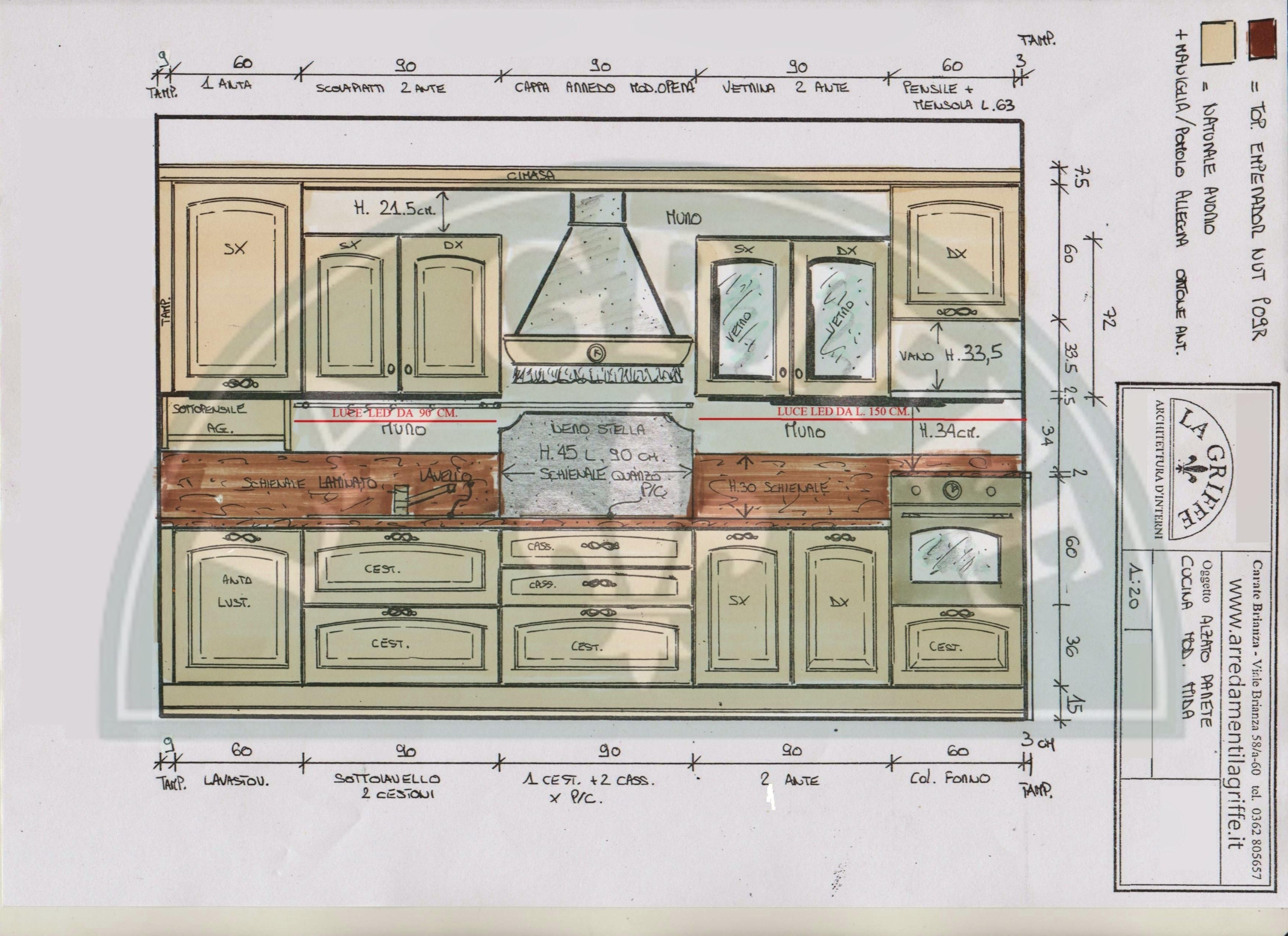 progettazione interni brianza monza