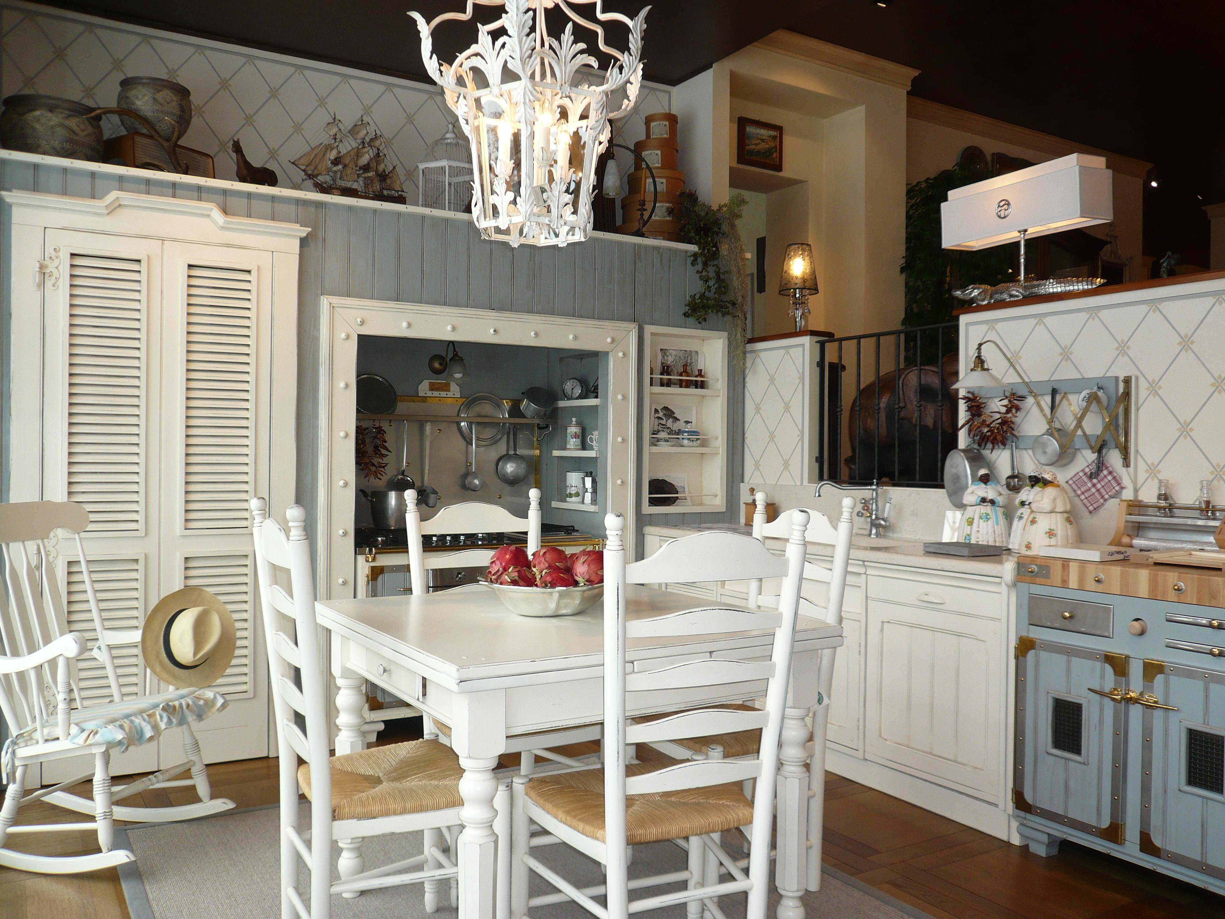 Cucina Incontrada esposizione e lavori realizzati