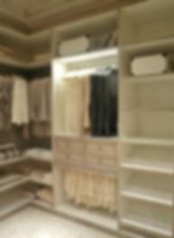 cabna armadio su misura camera monza brianza milano