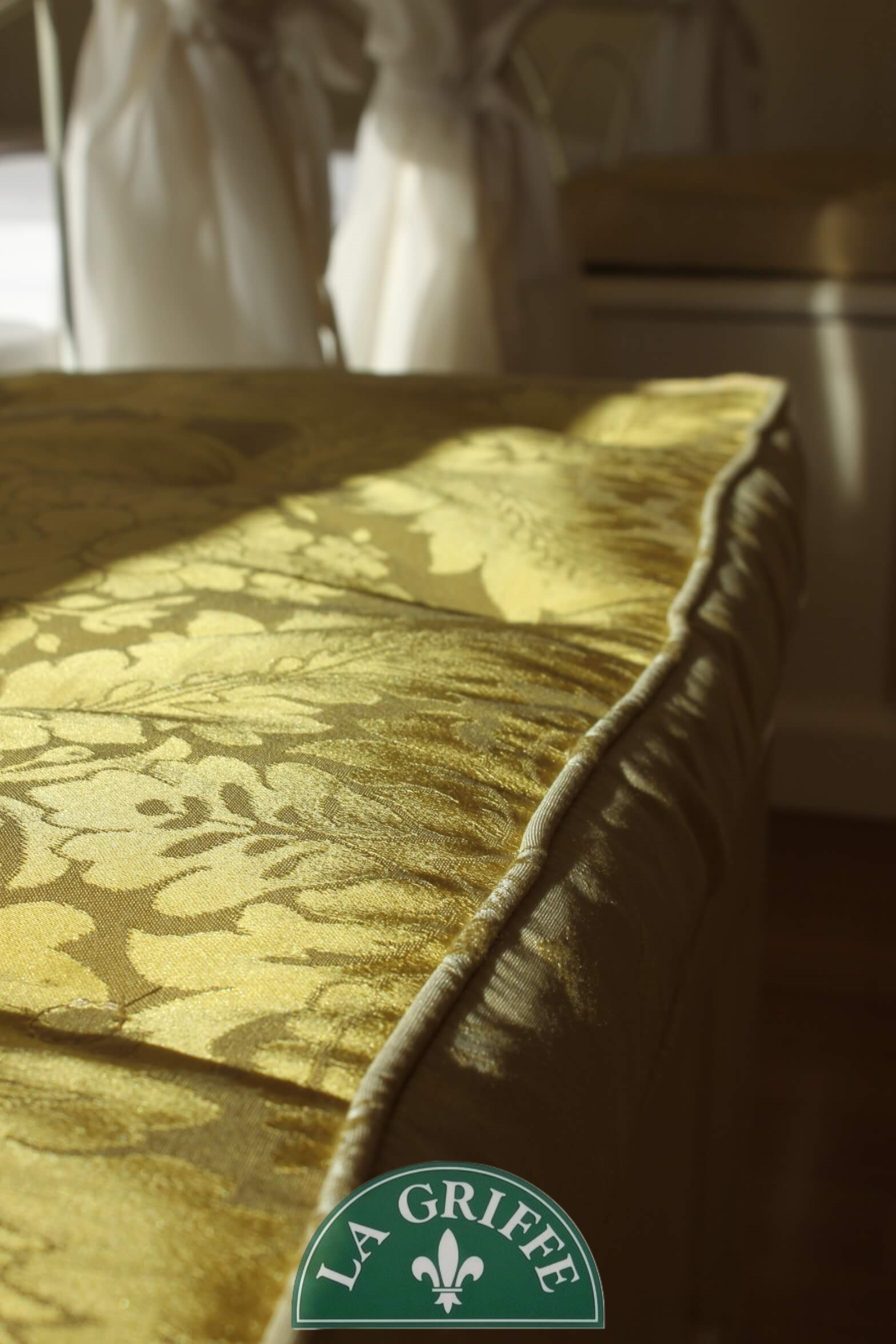 tessuto stoffa la griffe arredamenti