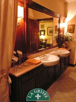 arredo bagno classico monza brianza