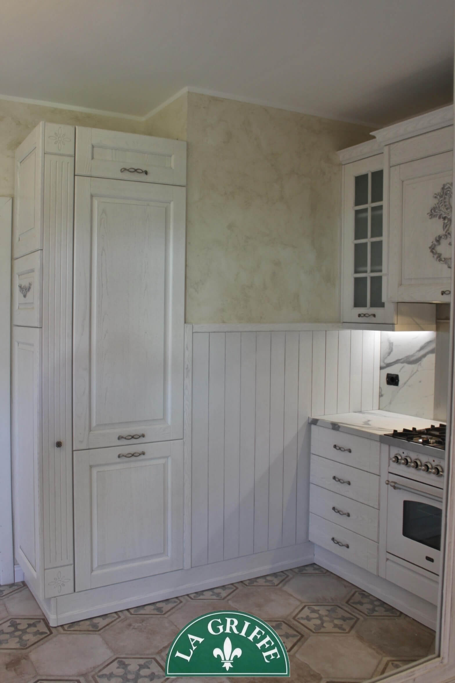 Cucina classica provenzale