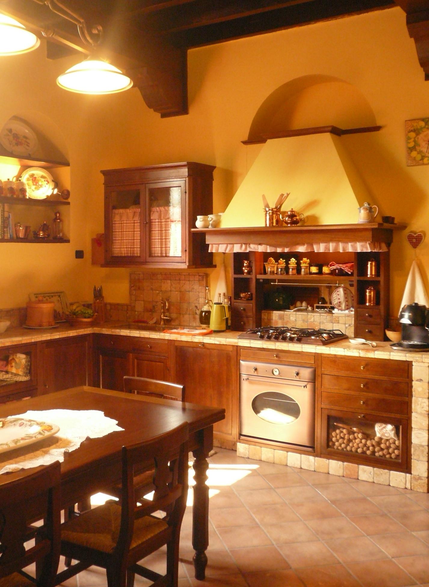 Cucina Doralice - Marchi cucine