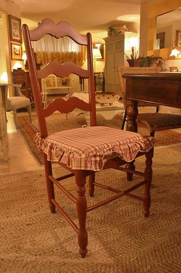 "Set 4 sedie mod. ""Forteza"" Marchi Group"