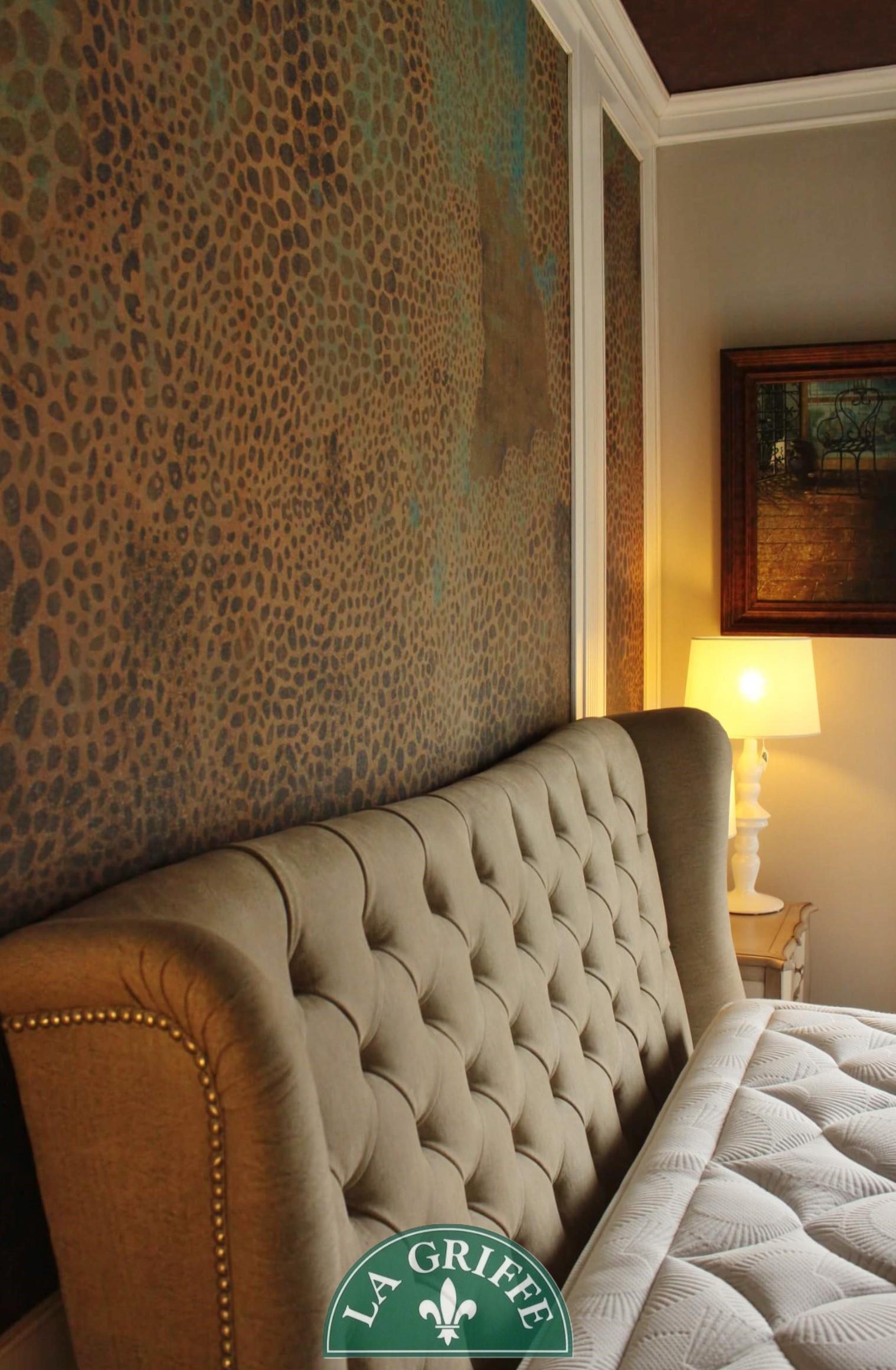 Cheetah camera letto su misura