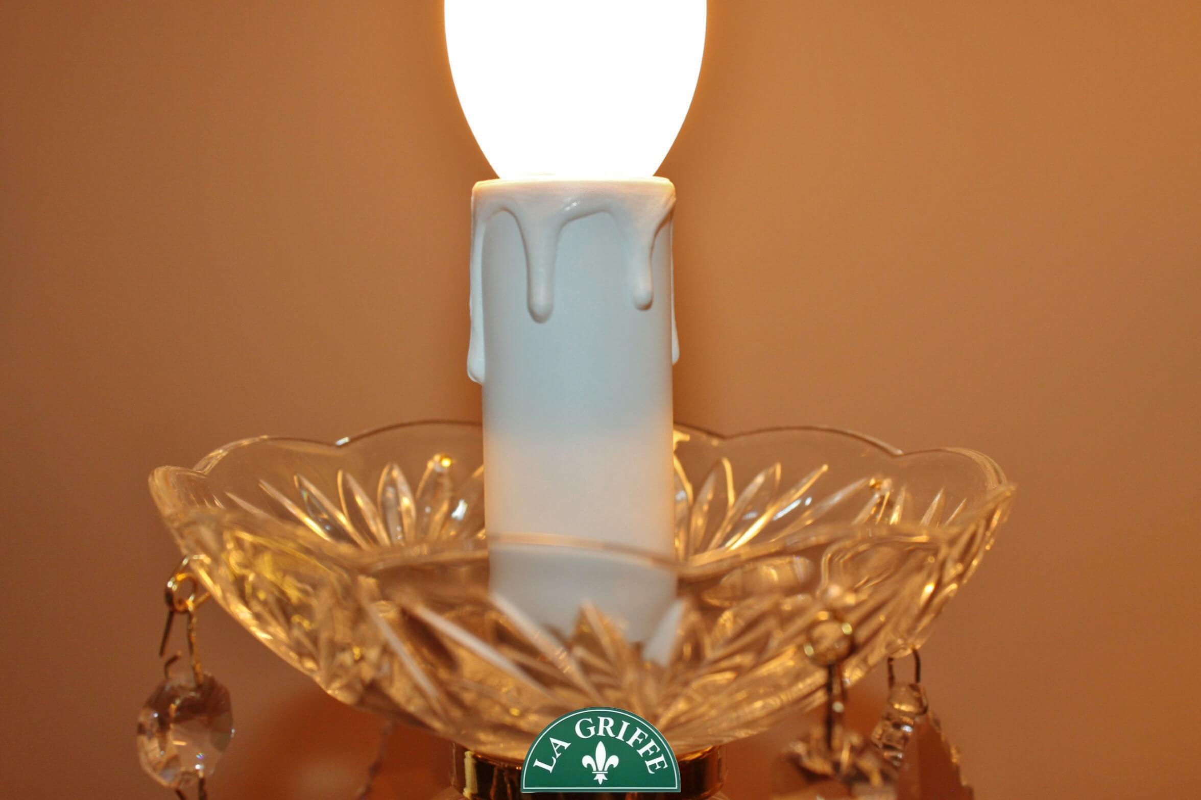 Illuminazione la griffe arredamenti