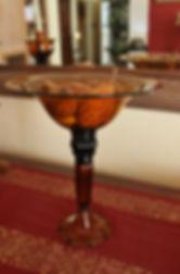 oggettistica vaso orologio da parete moza brianza milano