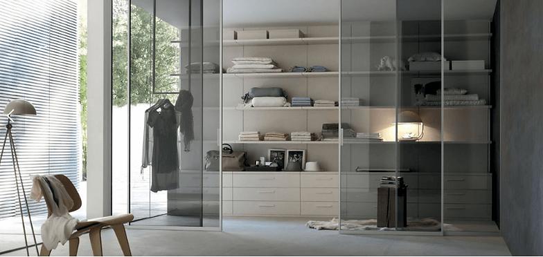 Cabine armadio - La Griffe Arredamenti
