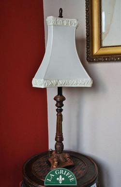 Lampada Grifone-vintage industriale