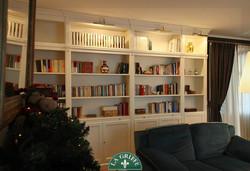 Libreria su misura - Monza Brianza