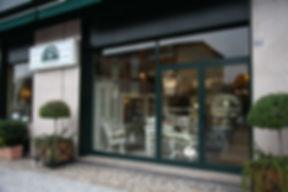 La Griffe Arredamenti - showroom Carate Brianza (Monza-Brianza)