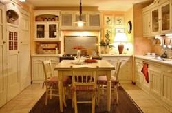 Cucina Incontrada Marchi griffe