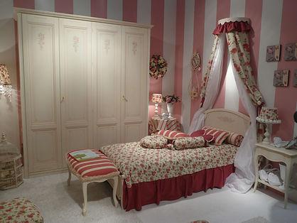 camera da letto camera matrimoniale classica moderna cameretta bambino su misura monza brianza