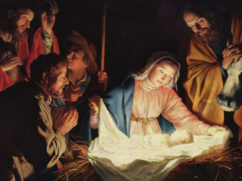 The Virgin Birth – Does it Matter?