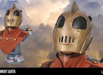 Make Sure the Rocketeer Zooms into Your Collection before It's Too Late