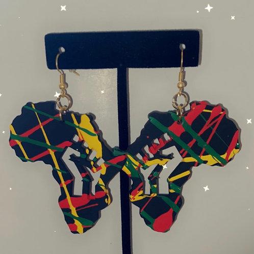 The Motherland Earrings
