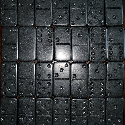 Custom Domino Set