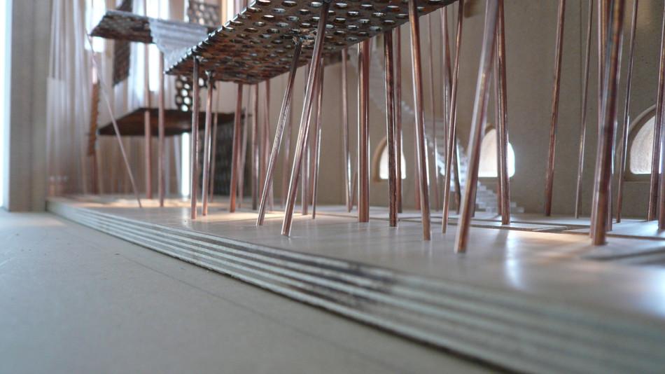 St. Anne's Church: Performance Space