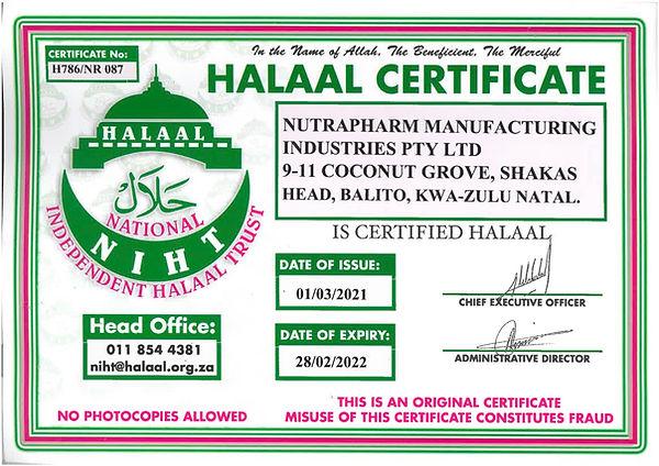 Halaal Certificate 01.03.2021.jpg