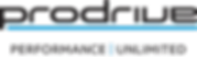 Prodrive Performance Unlimited logo.png